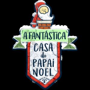 Logo Casa do Papai Noel Iceland -10