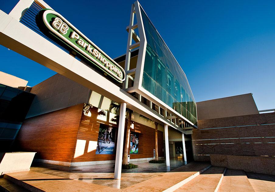 Bar de Gelo ParkShopping Brasília