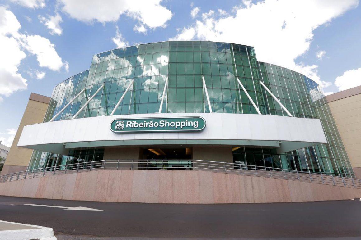 RibeirãoShopping - Ribeirão Preto